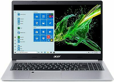 """View Details Acer Aspire 5 - 15.6"""" Laptop Intel Core I5-1035G1 1GHz 8GB Ram 256GB SSD Win10H • 479.99$"""