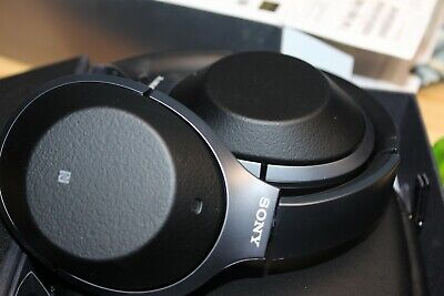 $ CDN174.99 • Buy Sony WH-1000XM2 Wireless Noise-Cancelling Over The Ear Headphones - Black