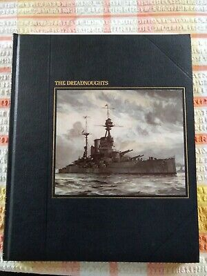 Book. Time Life. The Seafarers Series. The Dreadnoughts. • 0.99£