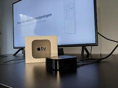 AU162.50 • Buy Apple TV 4K - 32GB A1842