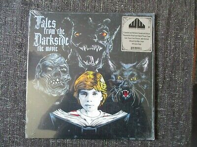 Tales From The Darkside The Movie Waxwork Records Ww016 • 19.99£