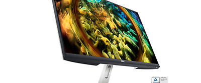 AU478 • Buy Dell 27 Inch 4K IPS Monitor S2721Q W/  99% SRGB LED HDR UHD PIP - FREE Shipping