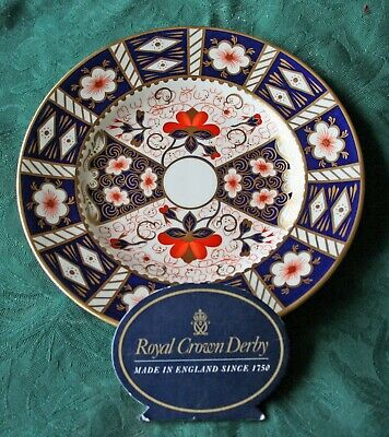 ROYAL CROWN DERBY~IMARI  PLATE 8.5 Ins, 2451 Pattern, GRADE1  CONDITION  • 16£