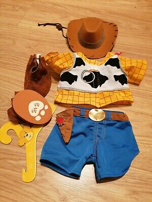 Build A Bear Outfit Woody • 6.50£