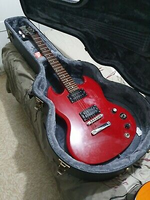 AU172.50 • Buy Epiphone SG Special  Electric Guitar (with Hard Case)..