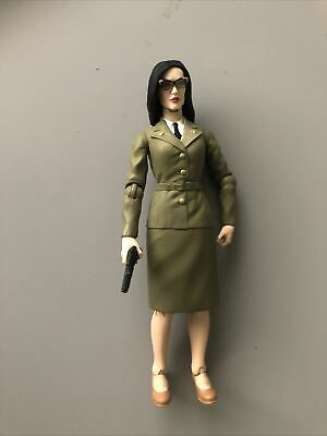 $ CDN78.39 • Buy GI Joe Classified Custom Mass Device Baroness