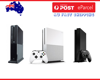 AU299.95 • Buy XBOX ONE Consoles + WARRANTY | Original / One S / One X | FastnFree Shipping