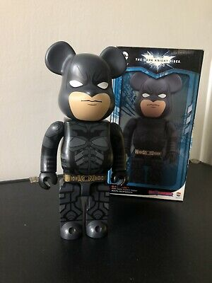 $358.71 • Buy Bearbrick Batman  Dark Knight Rise  400%   , Medicom , Be@rbrick