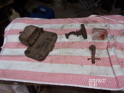 Fordson Standard Parts • 20£