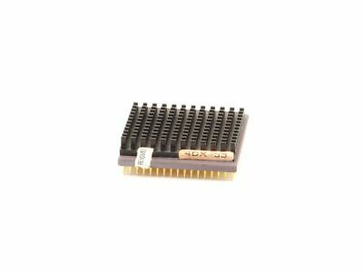 AU58.36 • Buy Intel 4DX-33 Twinhead Slimnote-486 4DX/33T Notebook CPU Chip Processor Cooler