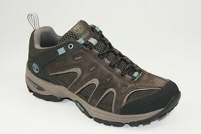 Timberland Hiking Ledge Low Trekking Shoes Women Outdoor Shoes 51635 • 71.57£