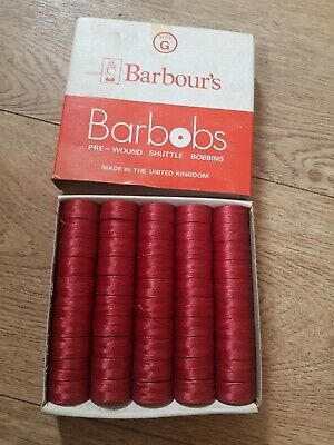 Barbour Barbobs • 10£