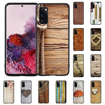 AU8.20 • Buy Case For Samsung Galaxy S8/S9/S10/S20/S10/S20 PLUS ShockProof TPU Phone Cover
