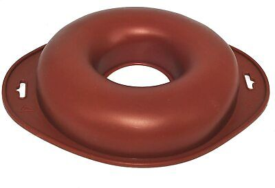 AU7.02 • Buy Large 9  Silicone Donut Mould Tray Chocolate Doughnut Candy Making Molds Tray