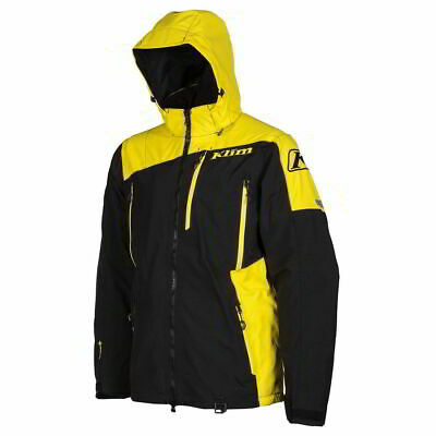 $ CDN495.23 • Buy Klim Storm Backcountry Mens Snowmobile Cold Weather Performance Shell Jacket