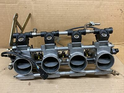 $250 • Buy 2000-2001 Suzuki GSXR750, Throttle Bodies, Fuel Injectors, #102920