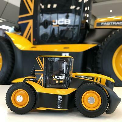 Jcb Fastrac, Wft, Worlds Fastest Tractor, Rare Model, 1:32, Die-cast Guy Martin. • 79.99£
