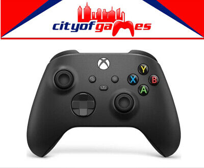 AU94.95 • Buy Xbox Controller Carbon Black Xbox Series X, Xbox One, PC Brand New In Stock