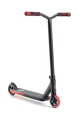AU149.99 • Buy Envy Scooters - One S3 Complete Scooter- Black/Red