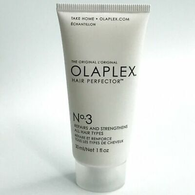 AU26.99 • Buy OLAPLEX Hair Perfector No 3 Repairs & Strengthens 30 Ml Sealed & Original