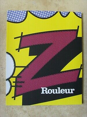 £15 • Buy Rouleur Cycling Magazine - Issue 16 - Rare
