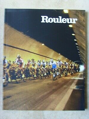 £15 • Buy Rouleur Cycling Magazine - Issue 18 - Rare