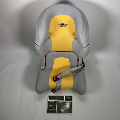 MINI BMW Car Junior Seat I-II Isofix • 49£