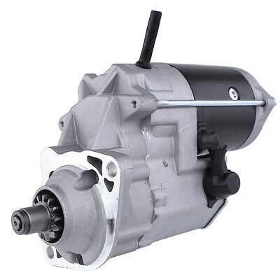 $101.71 • Buy New High Torque Starter Fits 00 01 02 03 Ford Excursion 7.3l Diesel 228000-8420