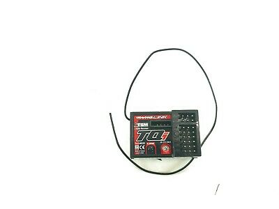 $ CDN41.02 • Buy NEW: Traxxas Stability Management TSM TQi 2.4GHz 5-Ch Receiver 6533 - FREE SHIP