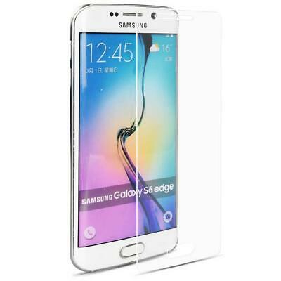 $ CDN3.51 • Buy Tempered Glass Screen Protector For Samsung Galaxy S2 S3 S4 S5 S6 S7 S3 Mini