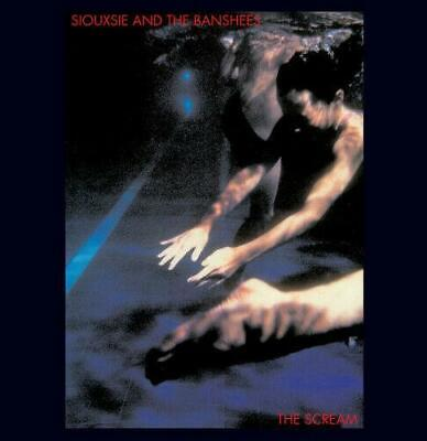 £17.99 • Buy Siouxsie And The Banshees – The Scream 180g Vinyl Lp Half-speed (new/sealed)
