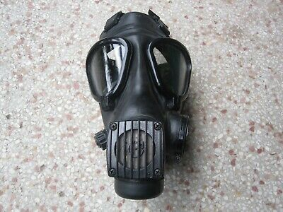 $60 • Buy Serbian Military M2FV Protective Mask Size M