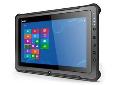 Rugged Getac F110 Toughbook 11.6  Tablet Core I5 4GB RAM Upto 1Tb SSD Win10 • 279.99£