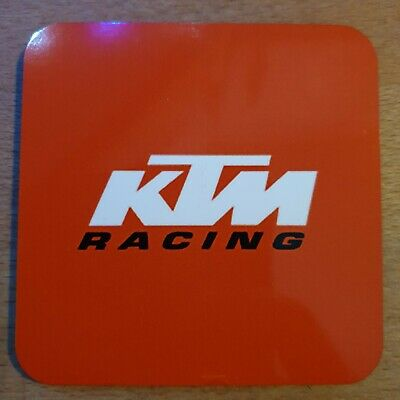 KTM Coaster Custom Design • 3£