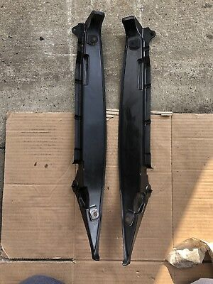 $34.99 • Buy 04 05 06 07 08 Acura TSX Front Inner Fender Lining Enclosures Front OEM