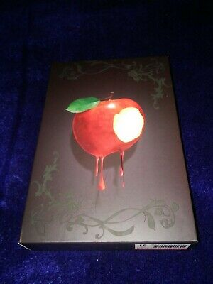 Vampire Diaries Books One & Two - L.J.Smith Collectors Edition In Slipcase (HB) • 10£