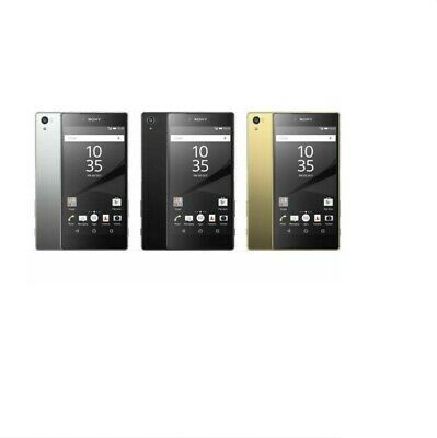 $ CDN185.01 • Buy Original Sony Xperia Z5 Premium E6853 5.5  32GB Octa-core 23MP 4G LTE Smartphone
