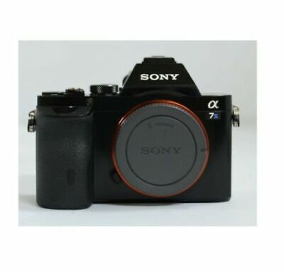 AU1000 • Buy Sony Alpha A7S 12.2 MP Mirrorless System Digital Camera