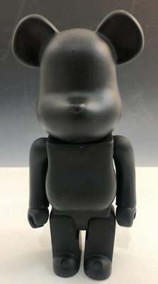 $159.99 • Buy 1000%Bearbrick Black Be@rbrick Fashion Toy Vinyl Action Figure - LIMITED VERSION