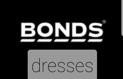 AU15 • Buy Bonds Baby Assorted Dresses, Assorted Styles And Sizes