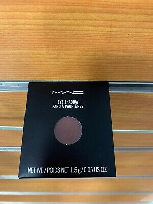 Authentic MAC* EYE SHADOW (PRO PALETTE REFILL PAN) *   NEW IN BOX • 2.84£