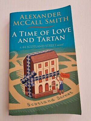 AU19.90 • Buy A Time Of Love And Tartan, Alexander McCall Smith. (New With Imperfections).