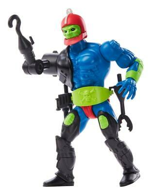 $34.99 • Buy Masters Of The Universe Origins Trap Jaw 5.5 In Action Figure Walmart Exclusive!