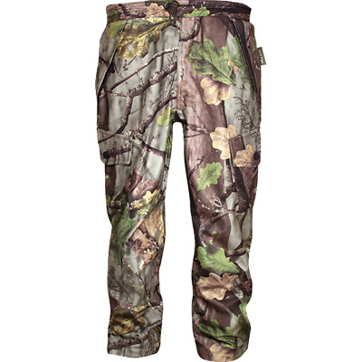 Jack Pyke Junior Trousers EVO English Oak Evolution Kids Camo Outdoor Clothing • 34.95£