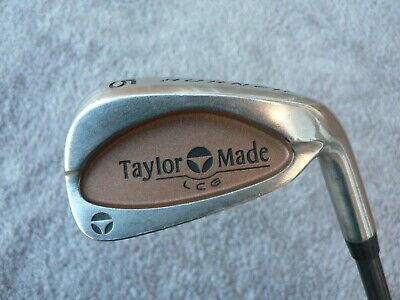 TaylorMade Burner LCG # 5 Iron - Bubble Shaft 2 R80 Regular Graphite ~USED~ • 18.99£