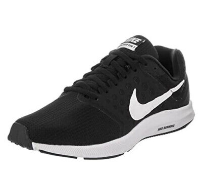 Nike Downshifter Trainers Size 2.5 Women's Ladies Girls Boys. Running Shoes. New • 23.99£