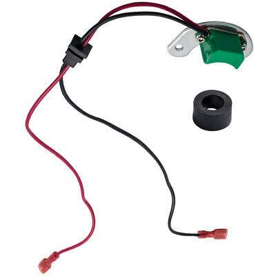 $22.90 • Buy Electronic Ignition Module For Volkswagen Karmann Ghia 009 Distributor AC905535