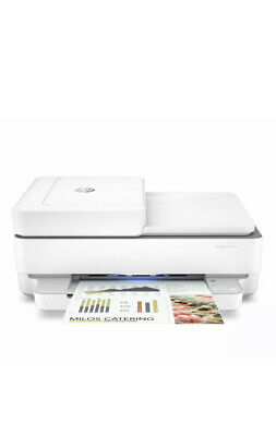 £74.99 • Buy HP ENVY Pro 6432 All In One Wireless Inkjet Printer WiFi Double-Sided - With Ink