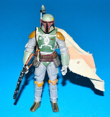 $ CDN25.86 • Buy Star Wars Vintage Collection Boba Fett Target Exclusive Loose Complete