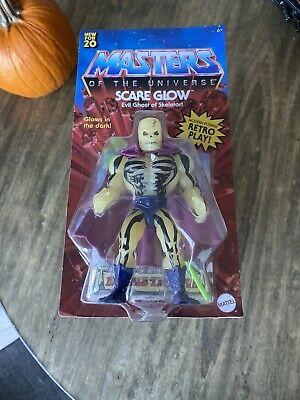 $30 • Buy Masters Of The Universe Origins Scare Glow